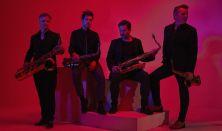 Dutch Focus - Artvark Saxophone Quartet