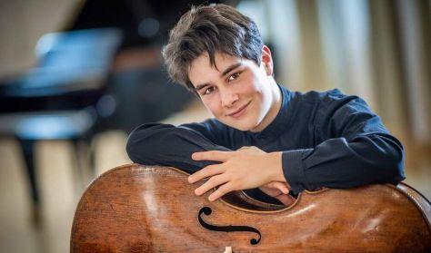 Csajkovszkij Est - Alexander Simic és a Budapesti Vonósok koncertje