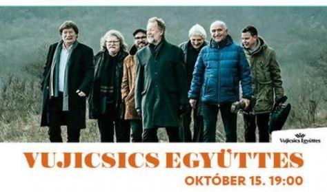A Vujicsics Együttes koncertje