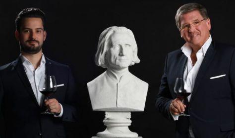 Liszt 210 - Mészáros Zsolt Máté és Kautzky Armand