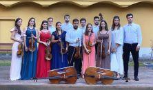 KamaraSzólisták: Tangó & Klasszika