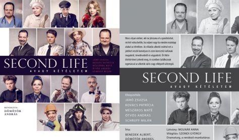 Second life avagy Kétéletem