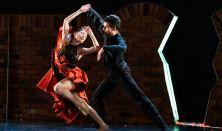 BUDAPESTI BEMUTATÓ - CARMEN • Székesfehérvári Balett Színház