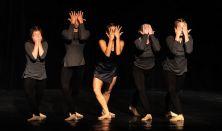 Társas-Játék / Magányba zárva • Spirit Dance Company