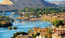 Útibeszámolók -Egyiptom különleges látnivalói - Kósa Ildikó