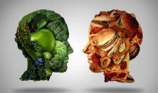 ElőadáSOKK - Kajapara – Az étel-preferencia, ételundor és diétamánia lelki háttere