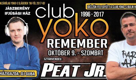 Club Yoko Remember