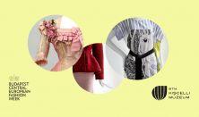 Budapesti divat régen és ma - Hogyan változott az öltözködés együtt a világgal? // BCEFW side event