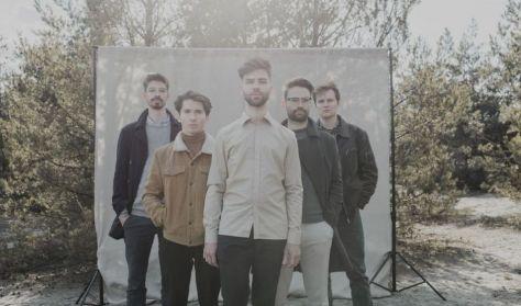 Polska Jazz / Paweł Mańka Semiotic Quintet / Mateusz Palka Trio
