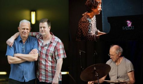 Vandermark-Grencsó-Harnik-Lytton Quartet (US/HU/AT/UK)