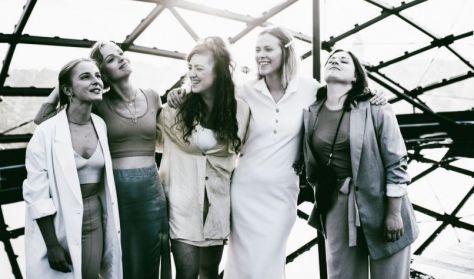 Polska Jazz / Kamila Drabek Tercet / O.N.E. Quintet (PL)