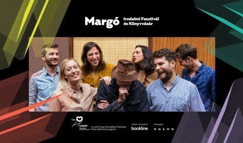 Klasszik Lasszó –  Margó Irodalmi Fesztivál és Könyvvásár / Liszt Ünnep 2021