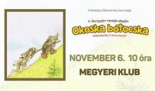 Nefelejcs Színház: Okoska botocska!
