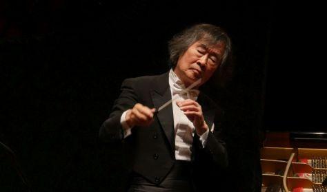Kobayashi a Vigadóban - MÁV Szimfonikus Zenekar