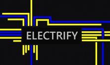 Electrify vol. 21 / MAIWA, Szemző: Csoma, Minka X Bernathy X Karcis