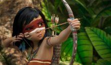 Ainbo: A dzsungel hercegnője