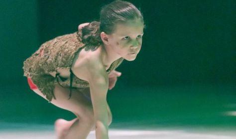 TerMini Gyermek és Ifjúsági Táncszínház:A Dzsungel könyve adaptáció