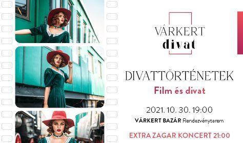 Film és divat - Várkert Divat