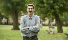 Lelki Fröccs-Pál Feri atya: Az egyensúlyvesztéstől az új egyensúlyig