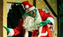 A szörny, aki elrabolta a karácsonyt (A Grincs)