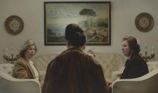 Spanyol Filmhét 2021 - Vakító villanás