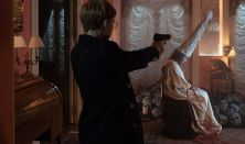 Spanyol Filmhét 2021 - A Goya gyilkosságok
