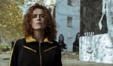 Spanyol Filmhét 2021 - Ane