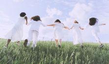 A mozgás szabadsága- Interaktív örömtánc és energiatorna