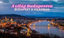 Útibeszámolók - A világ Budapesten, Budapest a világban, Gyémánt Balázs előadása