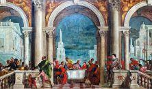 Genius Loci - A manierizmus Velencében