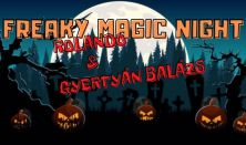Freaky Magic Night