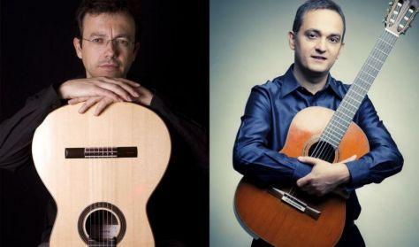 Spanyol gitárest: Sevilla Guitar Duo