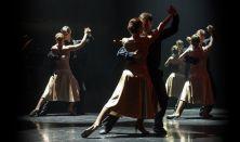 Az Argentin Tangó Táncszínház 20 éves jubileumi műsora • Argentin Tangó Táncszínház