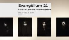 Evangélium 21 - Tárlatvezetés Kovács Leventével, a gyűjtemény tulajdonosával