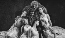 Drakula • Magyar Nemzeti Táncegyüttes