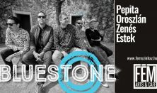 BlueStone koncert