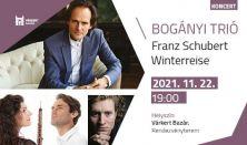 Bogányi Trió: Franz Schubert Winterreise