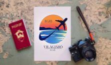 Az Egri Világjáró Klub: Dél- Olasz Vulkánok Vezúv Etna Sromboli