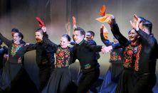Héttorony Fesztivál Gála - Fesztiválkoncert két felvonásban • Duna Művészegyüttes