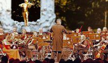 Budapesti Strauss Zenekar - Újévi Keringővarázs