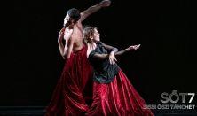 Aritmia - Székesfehérvár Balett Színház - 10. Sissi Őszi Tánchét