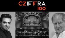 CZIFFRA 100 - Liszt Esszencia - Gálakoncert és díjátadó