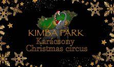 Karácsonyi Cirkusz Show