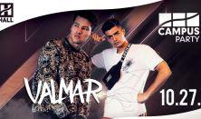 CAMPUS Party - Valmar