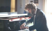 MAURO CECCHIN zongoraművész koncertje