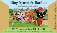 Bing Nyuszi és Barátai