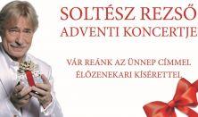 Soltész Rezső adventi koncertje