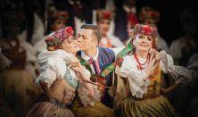 Folk_Like it - a MÁNE és a lengyel SLASK közös műsora