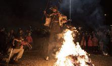 Aquincum - Samhain - Csoportos diák/nyugdíjas jegy