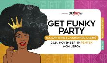GET FUNKY PARTY vol.10.